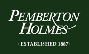 Pemberton Holmes Ladysmith Office Logo